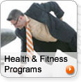 Health Fitness & Programs