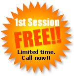 1st Session FREE!